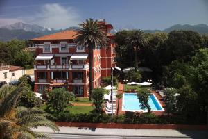 Hotel 1908 - abcAlberghi.com