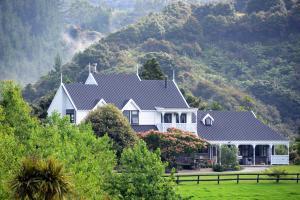 Country Homestead at Black Sheep Farm