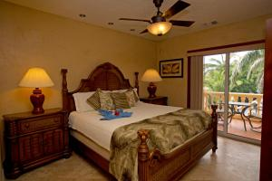 Two-Bedroom Villa with Garden View Infinity Bay, Spa & Beach Resort