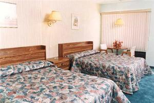 Motel St Moritz - Accommodation - Sainte-Agathe-des-Monts