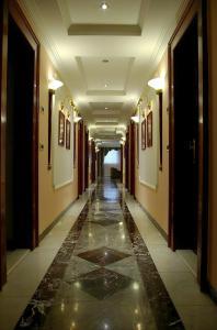 Bellevue Hotel and Resort, Hotels  Bardejov - big - 47