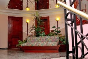 Bellevue Hotel and Resort, Hotels  Bardejov - big - 51