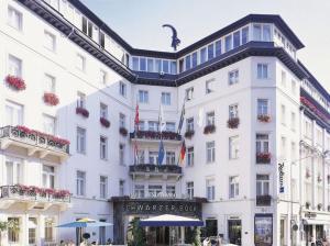 Radisson Blu Hotel Schwarzer Bock Wiesbaden - Auringen