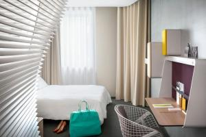 Okko Hotels Lyon Pont Lafayette (6 of 40)