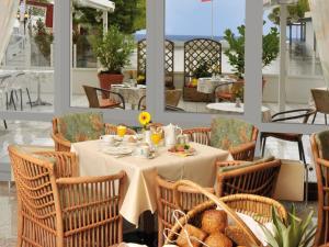 Ostsee-Hotel, Hotel  Großenbrode - big - 33