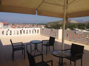 Aenaon Argolida Greece