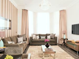 阿什本苑公寓酒店