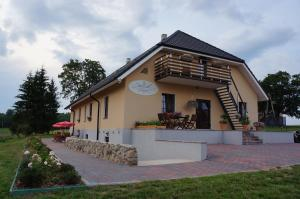 Pööni Tavern & Guesthouse - Visikums