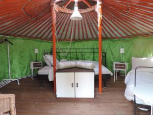 Tenda (3 Adulti)
