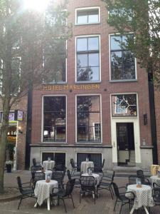 Hotel Harlingen - Midlum