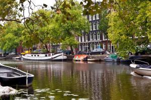 Cityden Jordan Canal Serviced Apartments - Amsterdam