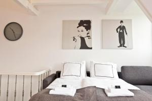 Cityden Jordan Canal Serviced Apartments