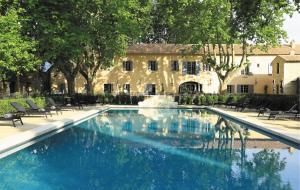 Location gîte, chambres d'hotes Domaine De Manville dans le département Bouches du rhône 13