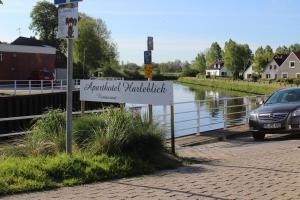 Ostelli e Alberghi - Aparthotel-Harleblick
