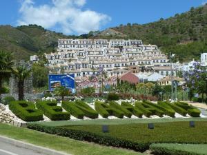 El Casar Apartments, Appartamenti - Benahavís