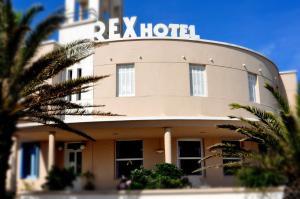 . Hotel Rex de Atlantida