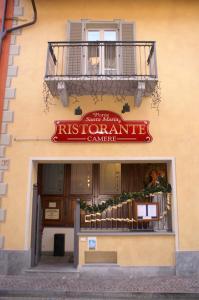 Hotel Porta Santa Maria - Busca