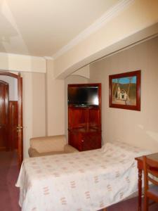 Portal de Salta, Hotely  Salta - big - 30