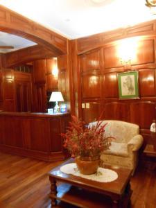 Portal de Salta, Hotely  Salta - big - 27