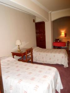Portal de Salta, Hotely  Salta - big - 25