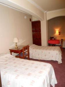 Portal de Salta, Hotely  Salta - big - 22