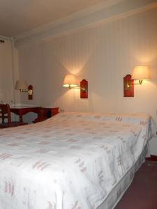 Portal de Salta, Hotely  Salta - big - 21