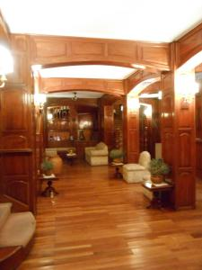 Portal de Salta, Hotely  Salta - big - 16