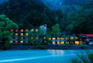 Gosenjaku Hotel Kamikochi - Matsumoto