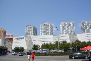 obrázek - Changchun Easy-get Apartment