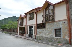 Hotel Bagineti, Hotel  Mtskheta - big - 1