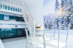Apartments 12 - Nizhnenikolayevskoye