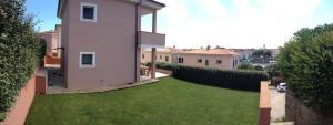 Villa del porto