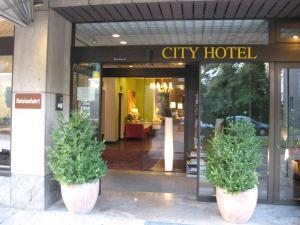 Binnewies City Hotel - Neuss