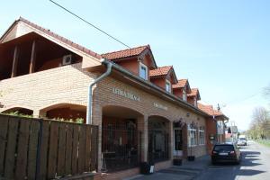 Sabbia Ristorante - Reštaurácia a Ubytovanie Prievidza - Necpaly nad Nitrou
