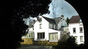 Ivybridge Guest House, Hotely  Fishguard - big - 57