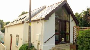 Ivybridge Guest House, Hotely  Fishguard - big - 30