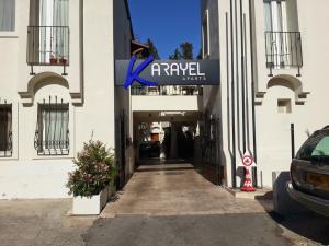 obrázek - Karayel Apart Hotel