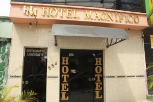 obrázek - Hotel Magnifico