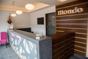 Mondo Hotel, Отели  Coatbridge - big - 59