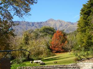 Hostería Rural Monte Bérico - Los Hornillos
