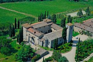 Castello di Spaltenna (12 of 93)