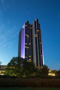 Radisson Blu Hotel, Hamburg (2 of 138)