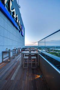 Radisson Blu Hotel, Hamburg (30 of 138)