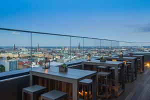 Radisson Blu Hotel, Hamburg (5 of 138)