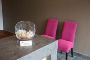 Mondo Hotel, Hotely  Coatbridge - big - 25
