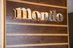 Mondo Hotel, Hotels  Coatbridge - big - 33