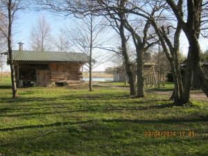 Merellinen Kalda Talu Holiday Farm, Penzióny  Sutu - big - 14