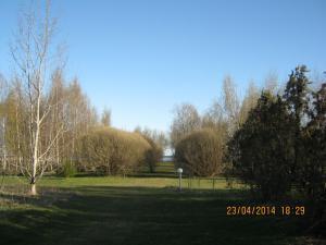 Merellinen Kalda Talu Holiday Farm, Penzióny  Sutu - big - 12
