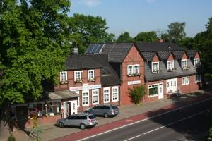 Hotel Gasthof Gose - Düsedau