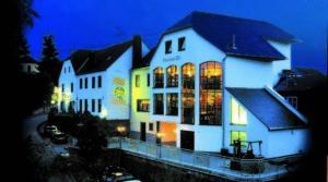 Brauhaus Zils Bräu Hotel Restaurant - Heidweiler